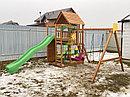 Детская площадка  Крафт Pro 3, фото 3