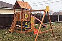 Детская площадка  Крафт Pro 3, фото 5