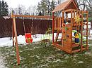 Детская площадка  Крафт Pro 3, фото 6