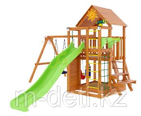 Детская площадка  Крафт Pro 3