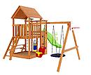 Детская площадка  Крафт Pro 3, фото 7