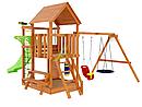 Детская площадка  Крафт Pro 3, фото 8