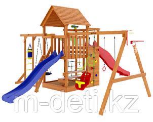 Детская площадка  Крафт Pro 5
