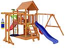 Детская площадка  Крафт Pro 5, фото 2