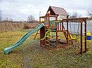 Детская площадка  Крафт Pro 5, фото 6