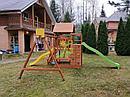 Детская площадка  Крафт Pro 5, фото 7