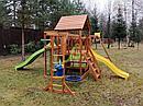 Детская площадка  Крафт Pro 5, фото 8