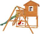 """Детская деревянная площадка  Домик 1"""", фото 4"""