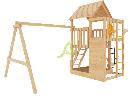Детская площадка  Крафт Pro, фото 7