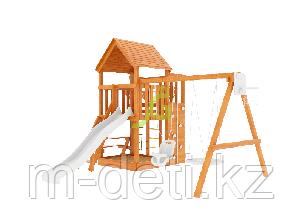 Детская площадка Крафт Pro (окрашенная)