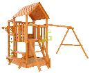 Детская площадка Крафт Pro (окрашенная), фото 3