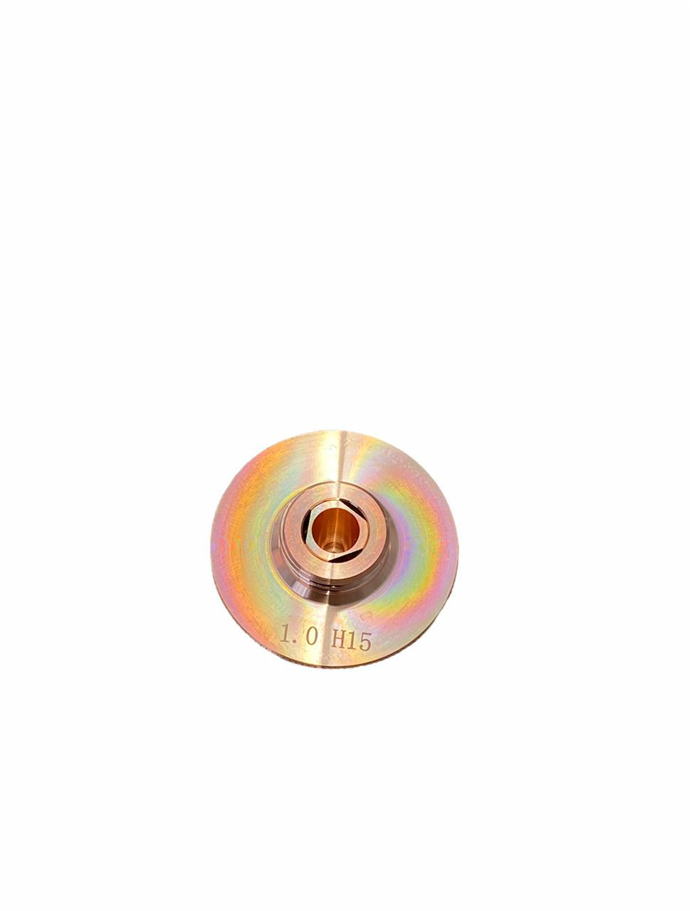 Сопло двойное 1 мм для лазерных станков ACL