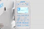 Электронная машина для пришивания пуговиц JACK JK-T1903GR, фото 2
