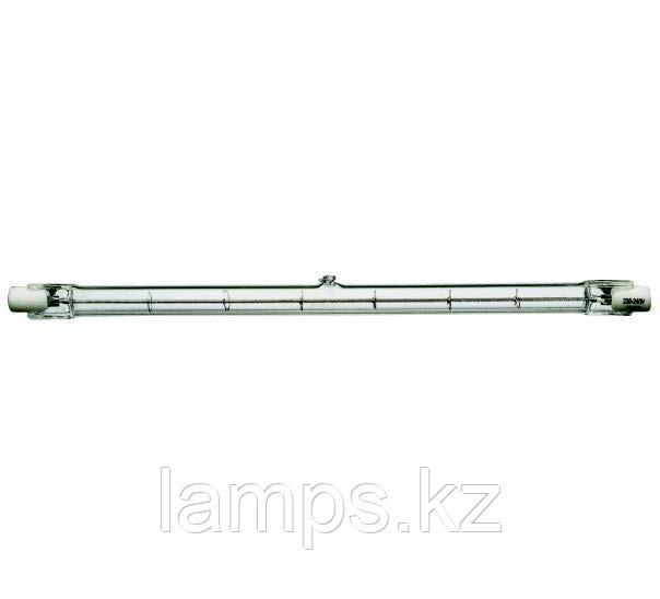 Линейная галогенная лампа ECONUR 78MM/100W/R7S/220V