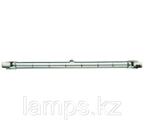 Линейная галогенная лампа ECONUR 78MM/100W/R7S/220V, фото 2