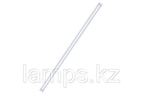Светильник светодиодный настенный LONGA VO/T8/G13/2х18W/6500K/1200MM/220V, фото 2
