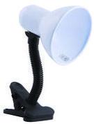 Настольная лампа IRIS-67/E27/BLC