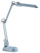 Настольная лампа FLEX-69/PL.G23/SLV