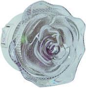 Ночник переносной светодиодный  ROSE/4xRLED/BLU/220V/EU.PLUG/Ночник