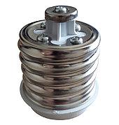 Патрон переходник E27-E40/ADAPTOR FOR LAMPHOLDERS