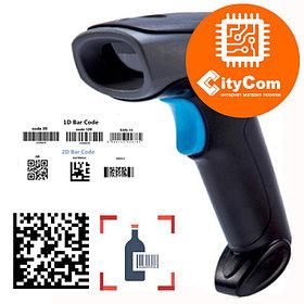 Winscan 2D беспроводной сканер штрих-кода для сигарет и всех других товаров Арт.6612