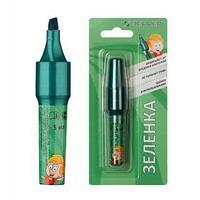 Биомаркер B (зеленка) 5 мл маркер