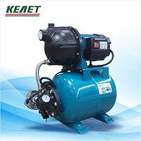Насосный агрегат для поддержания давления EKJ-602IA с датчиком сухого хода