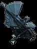 Коляска прогулочная MSTAR M301 Серая, фото 2