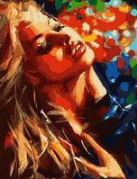 Картина по номерам «Чувства», 40х50 см, МСА987