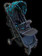 Коляска прогулочная MSTAR M301 Цвет Paradise