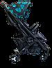 Коляска прогулочная MSTAR M301 Цвет Paradise, фото 2