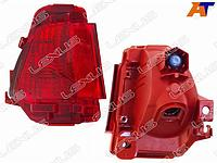 Фонарь в задний бампер LX450D/LX570 15- LH