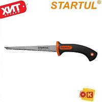 Ножовка по гипсокартону 300 мм STARTUL MASTER (ST4029-150)