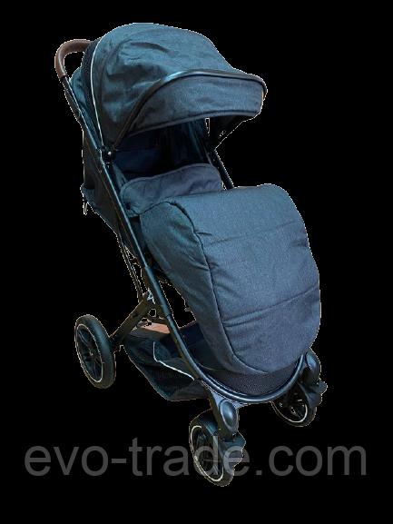 Прогулочная коляска Teknum A31