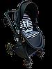 Детская коляска Hot mom 2 в 1 ЭКО-КОЖА, фото 4