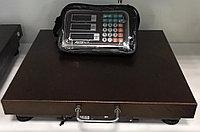 Весы электронные напольные беспроводные АОТЕ до 350 кг