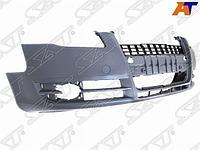 Бампер AUDI A4 05-07 (пр-во Тайвань)