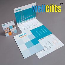 Корпоративные календари