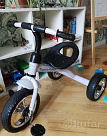 Детский велосипед Lorelli A28