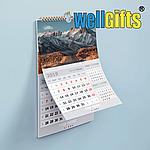 Перекидные календари, фото 2
