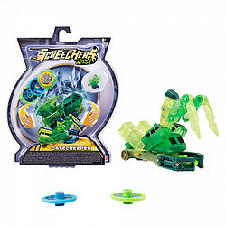 Дикие Скричеры. Машинка-трансформер Гейткрипер л2 ТМ Screechers Wild (линейка 2)