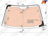 Стекло лобовое с полным обогревом LAND ROVER FREELANDER 5D SUV 02-06