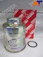 Фильтр топливный TOYOTA 1KZ/1HZ/1HD/1KD/2KD/1CD/2L/3L/2C/5LE/1AD/1ND