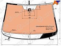 Стекло лобовое с полным обогревом + дд VOLKSWAGEN PASSAT B7 4/5D 10-15