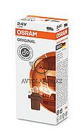 2741MFX Лампа качество (ОЕМ) 1,2W 24V BXB8.5D Original Line