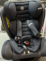 Автокресло Happy Baby Spector, 0-36 кг, 0-12 лет, graphite