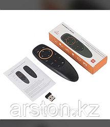 G10 Голосовой Пульт 2,4G Беспроводной (USB Адаптер)