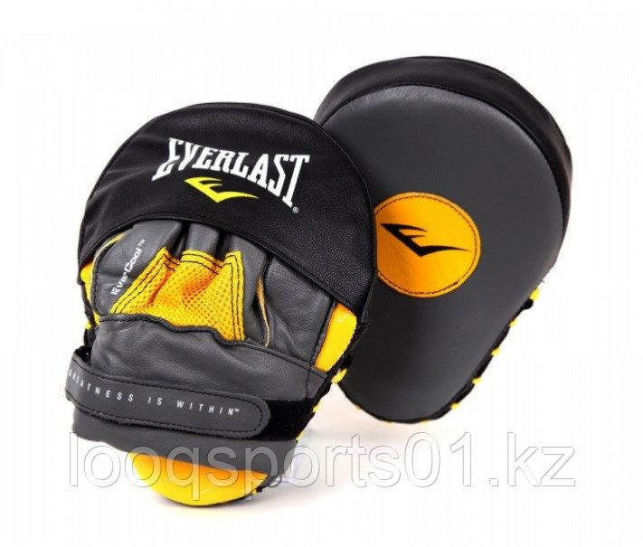 Лапы боксерские Everlast (пара)