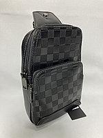"""Модная сумка-кабура """"Cantlor"""".Высота 23 см, ширина 14 см, глубина 5 см., фото 1"""