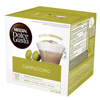 Кофе в капсулах Nescafe Dolce Gusto, Капучино, 16 капсул